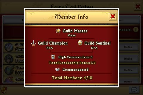 Guild | Knights and Dragons Wiki | FANDOM powered by Wikia