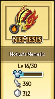 Notus's Nemesis2