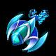 Aqens Eternal-Aqen Scythe (Amulet)