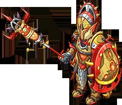 Belfry battlegear