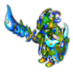 Seaweed Slasher-M-EVO2