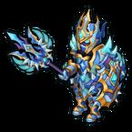Sapphire Squallsuit-M-EVO2