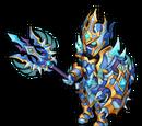 Epic Boss Armors -- Reloaded
