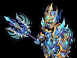 Zircon Squallsuit