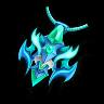 Typhoon Stormstaff-Squallcallers Amulet (Amulet)