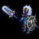 Killa Warlord-M-EVO2