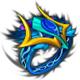 Immersed Echos-Defiant Arrow (Ring)