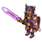 Legacy Of Barax-M-EVO2