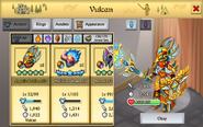 Angelic Battlemail 2nd Evo Female