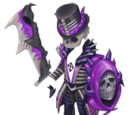Bone Harvester's Garb