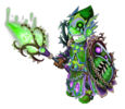 Corrupted Thornwraps