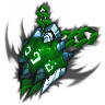Trixxs Soul-Amulet