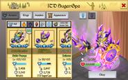 Spiritstone Battlegear 2nd Evo Female