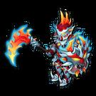 Firestorm Scythe-M-EVO2