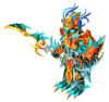 Celestial Dragonmail
