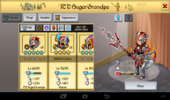 Crystal Dragonmail 1st Evo Female