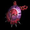 Firestorm Spectre-Amulet