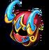 Liliths Mantle-Head