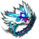 Ghostwing Avenger-Ghostwing Relic (Ring)