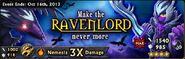 Ravenlord's Banner