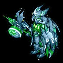 Trixxs Soul-M-EVO2
