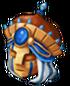 Asura Armor-Head