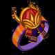 Blackbark Bearer-Ring
