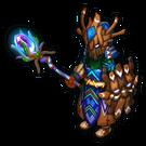 Treekin Shaman-M-EVO2