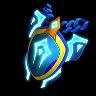 Devourer of Galaxies-Amulet