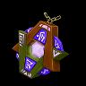 Meditor Montem-Montem Aiden (Amulet)