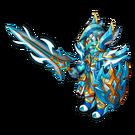 Terror Sentinel-M-EVO2