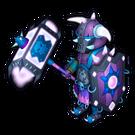 Shattersoul Raider-M-EVO2