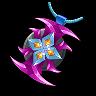 Beaststalker Visage-Amulet