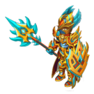 Iceburn Scout-M-EVO2