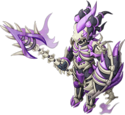 Undead exoskeleton