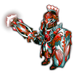 Foe Slayer-M-EVO2