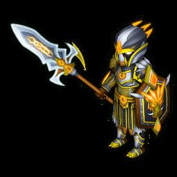 Dire Wolfguard-M-EVO2