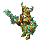 Crystalthorn Sentinel-M-EVO2