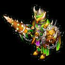 Keratos Safeguard-M-EVO2