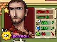 Spartacus Tournament