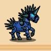 Iron Warhorse