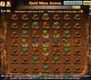 Gold Mine Arena