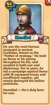 Hannibal Text