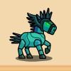 Starlight Warhorse