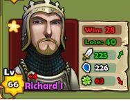 Richard Tournament