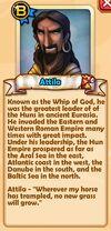 Attila Text