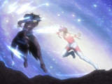 Pegasus Comet Fist
