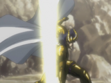 Sacred Sword Excalibur