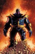 Thanos Vol 2 1 Textless