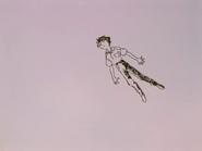 Shinji sketch float (NGE)